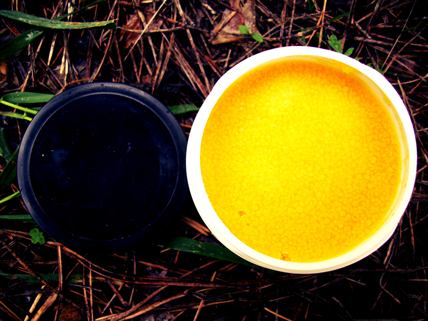 Маски для лица с маслом апельсина в домашних условиях