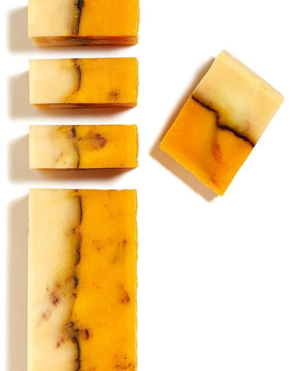 натуральное мыло заводной апельсин