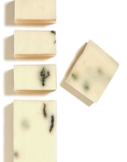 натуральное мыло альпийский чабер