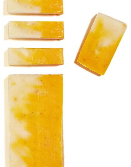 натуральное мыло карпатское арника