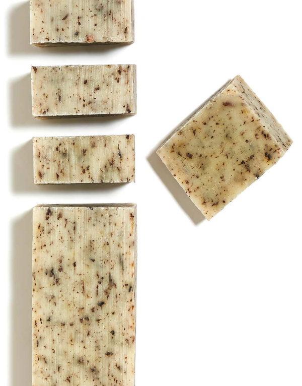 натуральное мыло корсиканский эвкалипт
