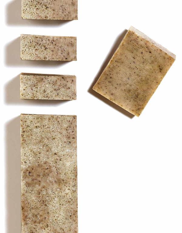 натуральное мыло лавровое
