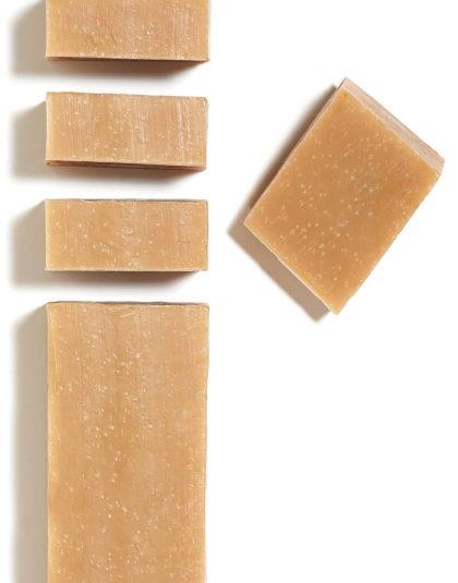 натуральное мыло-шампунь пивное