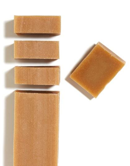 натуральное мыло-шампунь старинный рецепт